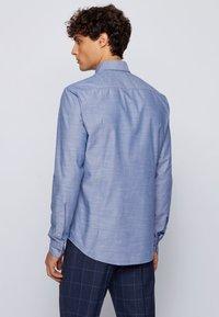 BOSS - Formal shirt - open blue - 2