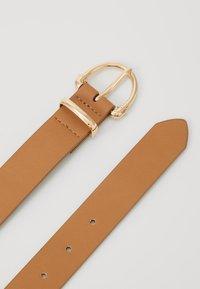 Anna Field - Belt - beige - 3