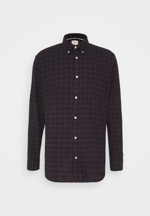 SLHSLIMFLANNEL SHIRT - Camicia - port royale