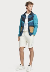 Scotch & Soda - Windbreaker - combo a - 1