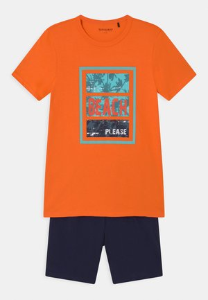 TEENS - Pijama - orange