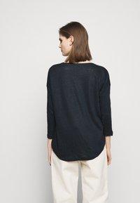 CLOSED - WOMENS - Maglietta a manica lunga - thunder sky - 2