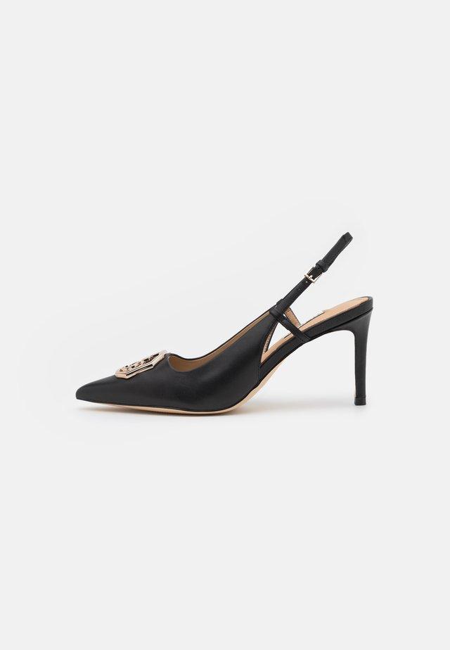 ALENY - Klassieke pumps - black