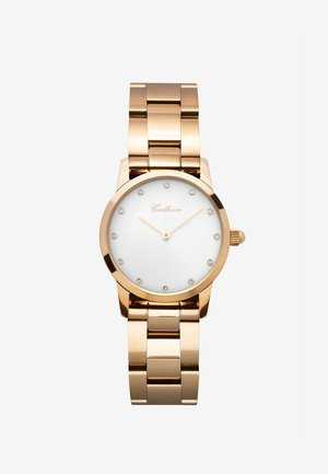 SOFIA 30MM - Watch - rose gold-silver