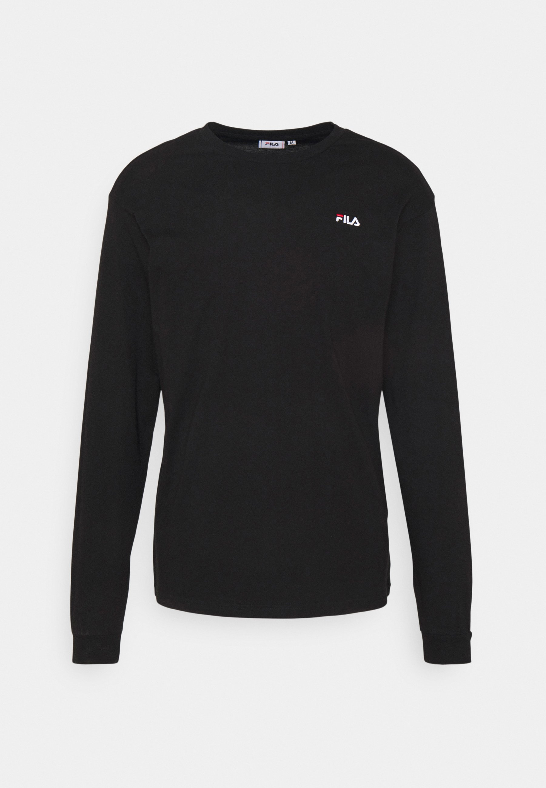 Herrer EDRIC LONG SLEEVE - Langærmede T-shirts