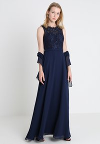 Mascara - Occasion wear - navy - 3
