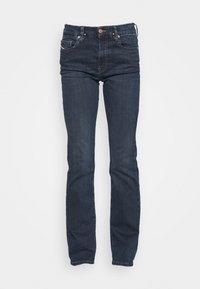Diesel - D-SLANDY-B - Bootcut jeans - indigo - 5