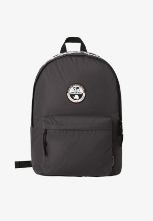 HAPPY DAYPACK  - Reppu - dark grey solid