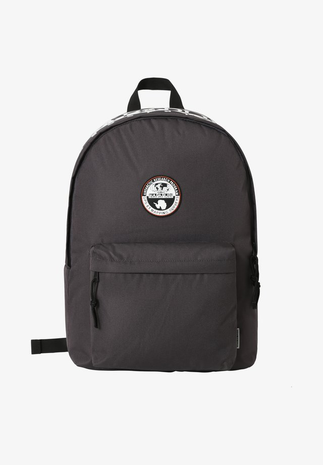 HAPPY DAYPACK  - Mochila - dark grey solid