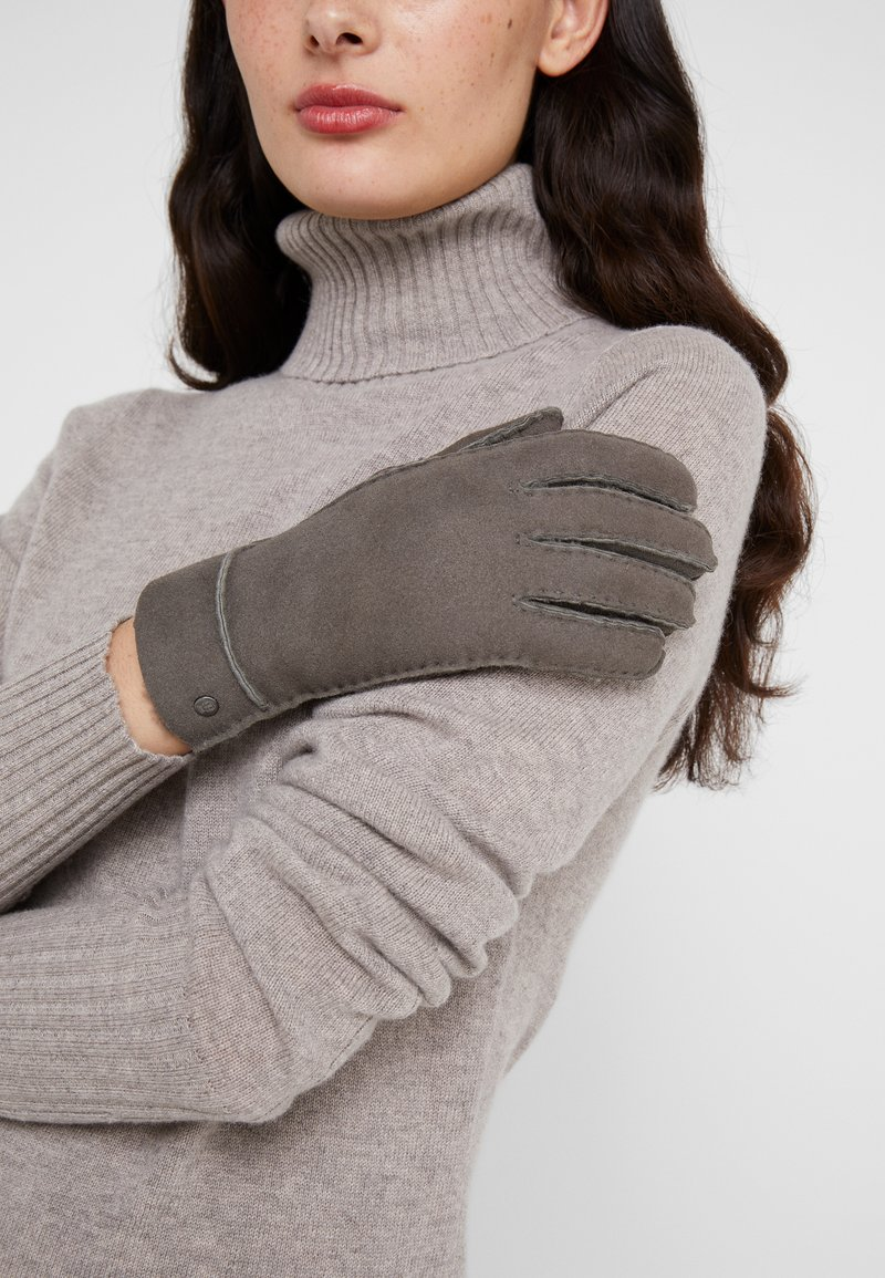 Roeckl - NUUK - Gloves - stone