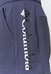 Columbia - LOGO™ II SHORT - Pantalón corto de deporte - nocturnal - 4