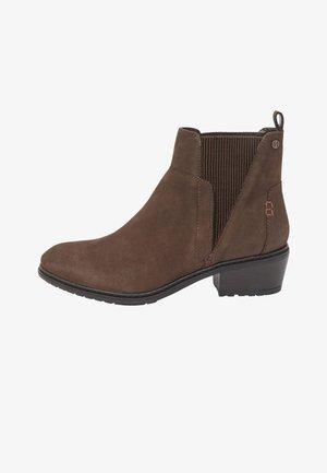 FOREVER COMFORT - Kotníková obuv - brown