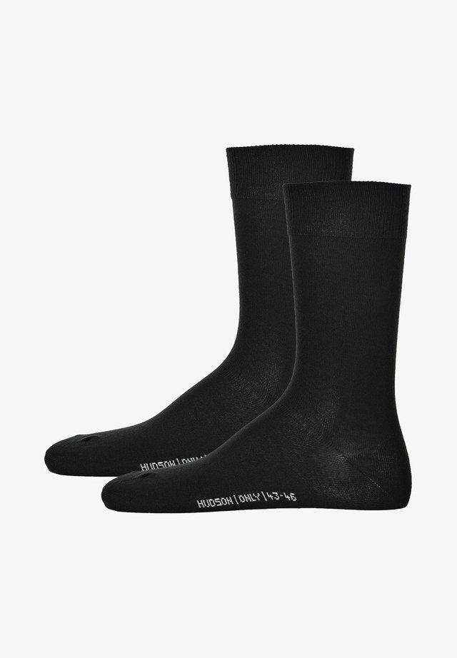 2 PACK - Socks - schwarz