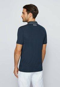 BOSS - Polo shirt - dark blue - 2