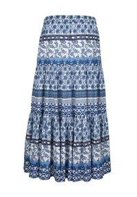 Alba Moda - A-line skirt - blau - 3