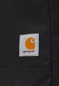 Carhartt WIP - VERNON BACKPACK UNISEX - Rucksack - soot - 5