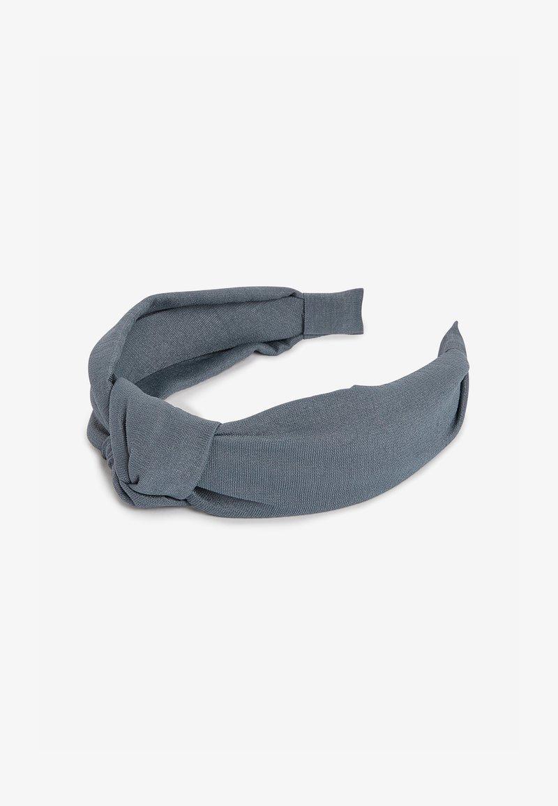 Next - KNOT - Ear warmers - dark blue