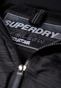 Superdry - Overgangsjakker - black - 2
