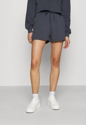 PCCHILLI  - Shorts - ombre blue