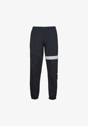 NEW AUTHENTIC - Tracksuit bottoms - legend ink