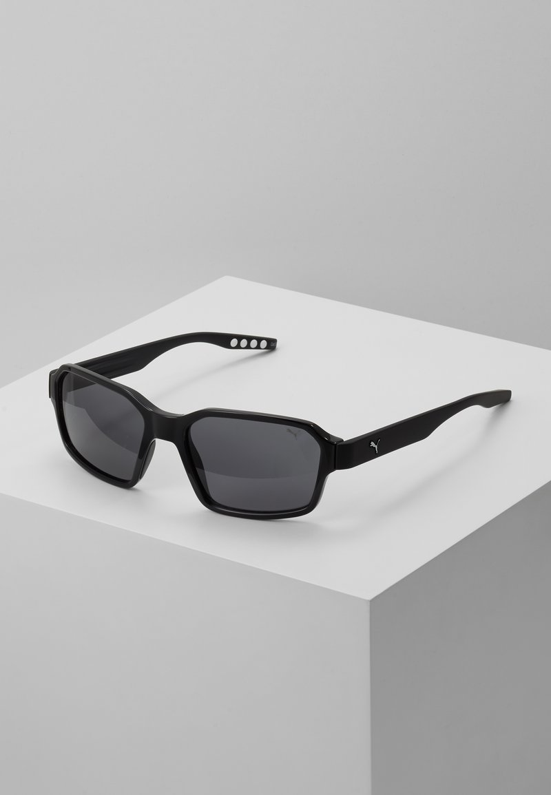 Puma - Sunglasses - black/smoke