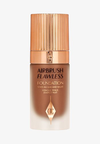 AIRBRUSH FLAWLESS FOUNDATION - Foundation - 15 cool