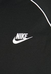 Nike Sportswear - SUIT SET - Sportovní bunda - black/white - 10