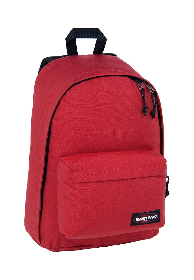 Eastpak - OUT OF OFFICE - Rucksack - rot