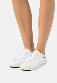 Lacoste - TOP SKILL  - Trainers - white/offwhite - 0