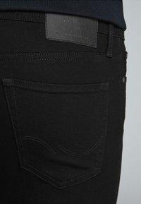 Jack & Jones - TOM ORIGINAL - Jeans Skinny Fit - black denim - 3