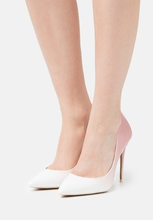 STESSY - High heels - pink