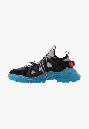 ORBYT MID - Sneakers laag - multicolor
