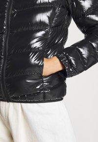 Colmar Originals - LADIES JACKET - Down jacket - black - 5