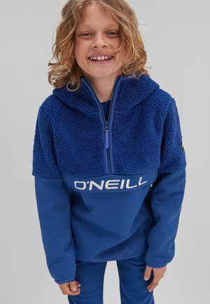 Sweatshirt - darkwater blue option b