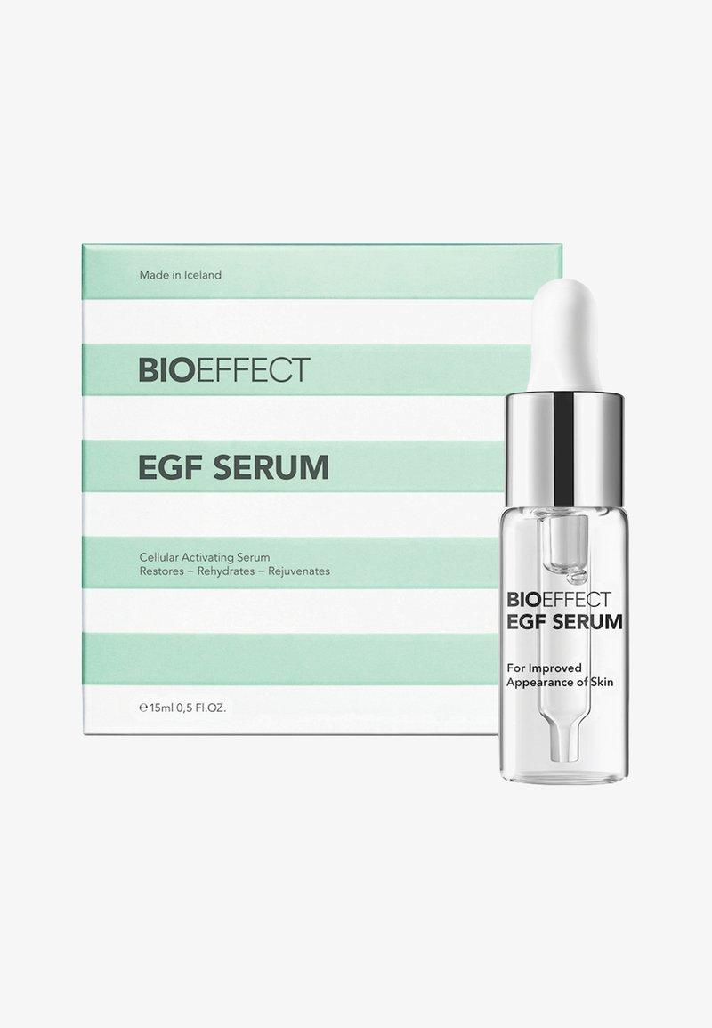 BIOEFFECT - EGF SERUM 15ML - Serum - neutral