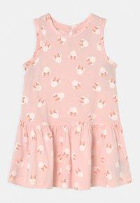 GAP - DRESS MINNIE MOUSE SET - Vestito di maglina - cherry blossom - 0
