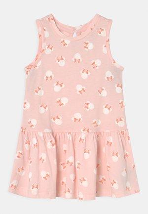 DRESS MINNIE MOUSE SET - Vestito di maglina - cherry blossom