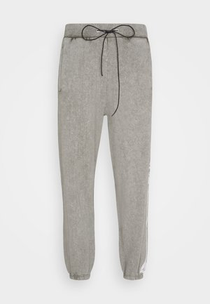 CHEST - Tracksuit bottoms - charcoal