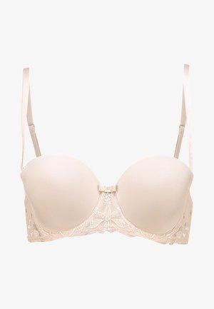 SEXY SPOTLIGHT  - Soutien-gorge à bretelles amovibles - nude beige