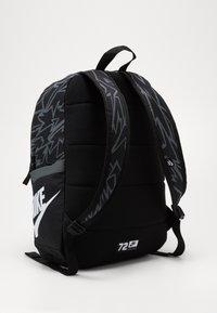 Nike Sportswear - ALL ACCESS SOLEDAY - Sac à dos - black/iron grey/white - 2