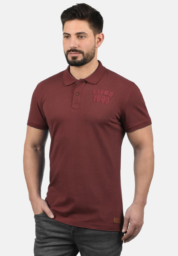 Herrer POLOSHIRT TADEUS - Poloshirts