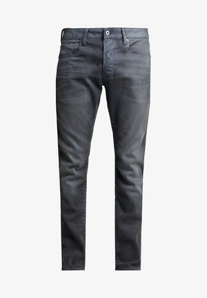3301 SLIM - Jeans slim fit - anthrazit