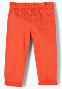 s.Oliver - REGULAR FIT - Jeans Relaxed Fit - orange - 1