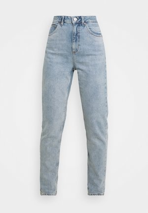 MOM - Relaxed fit jeans - summer vintage