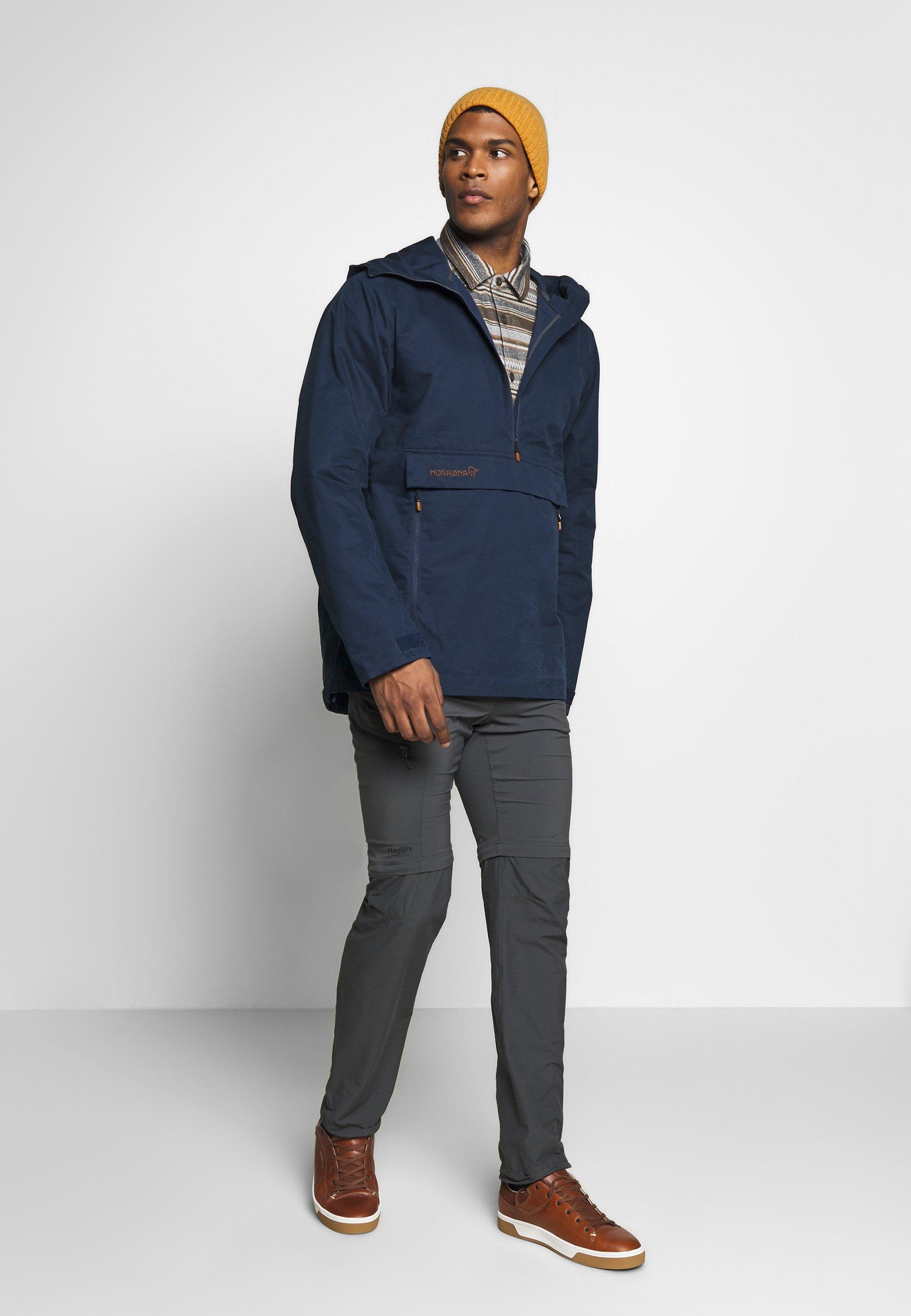 Men SVALBARD ANORAK - Outdoor jacket
