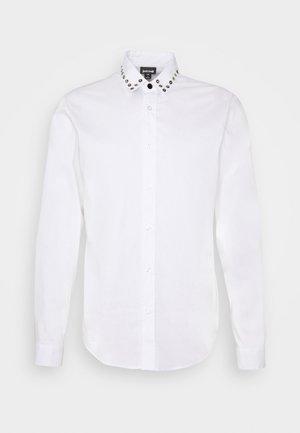 CAMICIA - Hemd - white