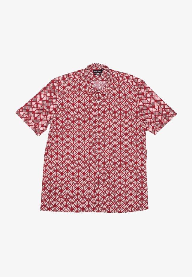 Camisa - brick