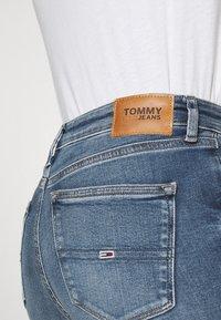 Tommy Jeans - NORA SKNY ANKLE - Jeans Skinny Fit - arden - 3