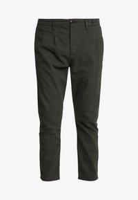 Gabba - FIRENZE  - Trousers - dark green - 4