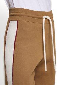 See by Chloé - Teplákové kalhoty - desert beige - 5